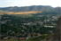 Aerial View of Golden, Colorado